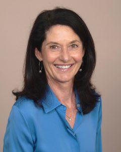 Annette Braun headshot