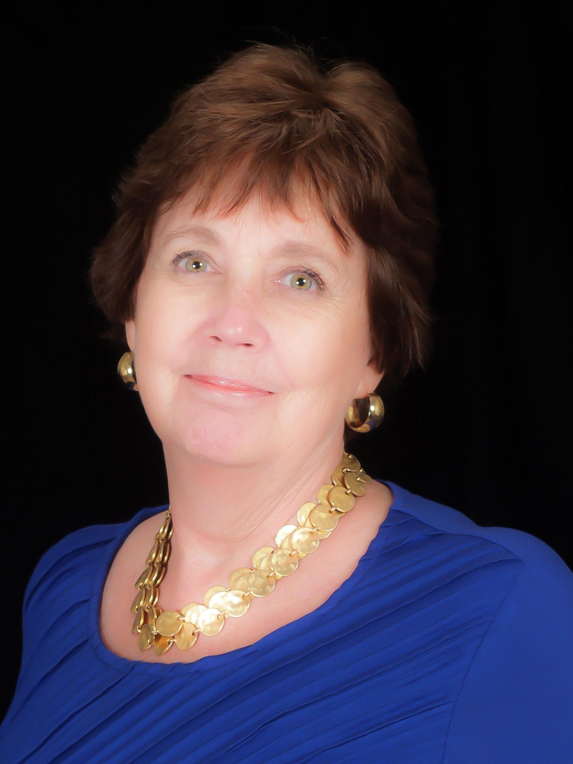 Judith Gaffney