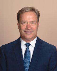 Bill Zumvorde headshot
