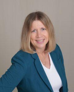 Sue Schmiedeler headshot