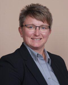 Jen Megee headshot